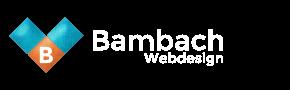 Bambach Webdesign aus Schweinfurt / Niederwerrn