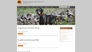 Dobermann Verein e.V.