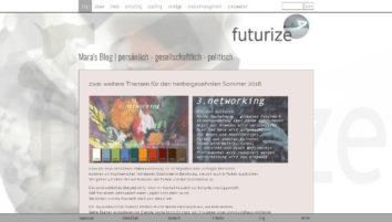 .futurize – die Trendagentur von Mara Michel