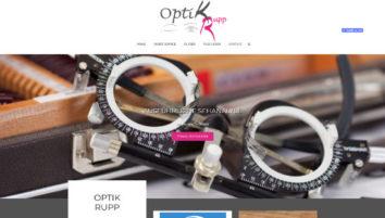 Optik Rupp