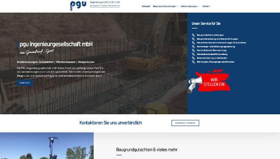 PGU Ingenieurgesellschaft