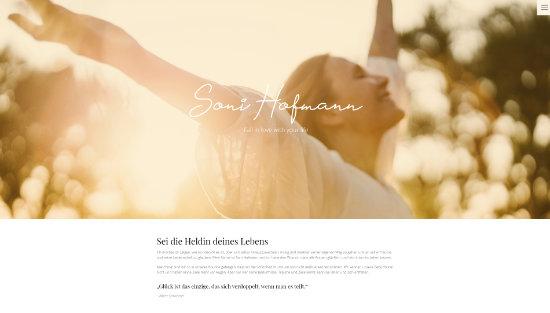 Soni Hofmann