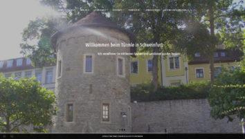 Türmle Schweinfurt
