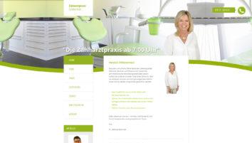 Zahnarztpraxis Geldersheim