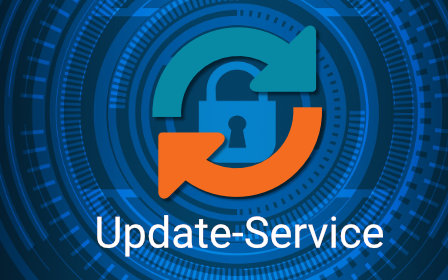 WordPress Updates für WordPress Sicherheit
